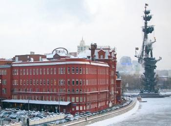 """На территории """"Красного Октября"""" построят 40 тысяч кв. метров недвижимости?"""