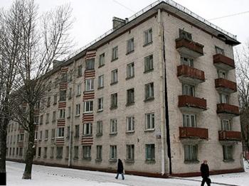 Московское вторичное жилье подорожало в первый квартал на 5,1%?